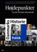 danmarks historie - politik - DVD