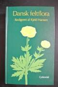 dansk feltflora - bog
