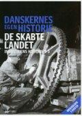 danskernes egen historie - de skabte danmark - DVD