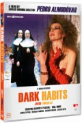 dark habits - DVD
