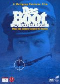 das boot - directors cut - DVD