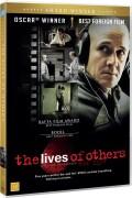 de andres liv / das leben der anderen - DVD