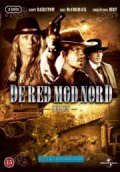 de red mod nord / lonesome dove - episode 11-21  - DVD