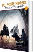 de sorte riddere 3 - vindens klage - bog