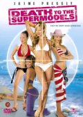 death to the supermodels - DVD