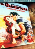 demetrius and the gladiators - DVD