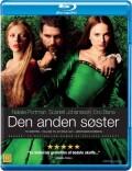 den anden søster / the other boleyn girl - Blu-Ray