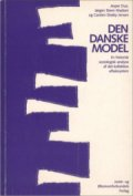 den danske model - bog