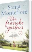 Den Franske Gartner - Bog