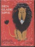 den glade løve - bog