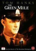 the green mile / den grønne mil - DVD