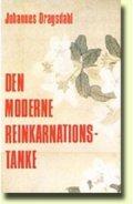 den moderne reinkarnationstanke - bog