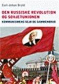 den russiske revolution og sovjetunionen - bog