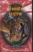 monsterjagten 14 - den vingede hest skar - bog
