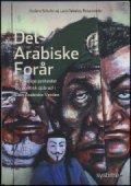 det arabiske forår - bog
