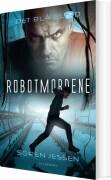 det blå blod 2 - robotmordene - bog