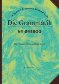 die grammatik. ny øvebog - bog