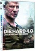 die hard 4.0 - live free or die hard - DVD