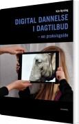digital dannelse i dagtilbud - bog