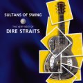 dire straits - very best of - sultans of swing - cd