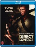 direct contact - Blu-Ray
