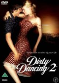 dirty dancing 2 - havana nights - DVD
