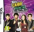 disney: camp rock the final jam - nintendo ds
