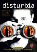 disturbia - DVD