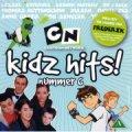 - kidz hits 6 - deluxe  - CD+DVD