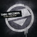 - tabu records 10 års jubilæum - cd