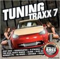 - tuning traxx 7 - cd