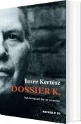 dossier k - bog