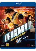 dragonball - evolution - z edition - Blu-Ray