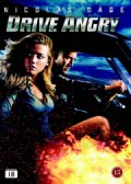 drive angry - DVD