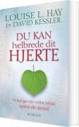 du kan helbrede dit hjerte - bog