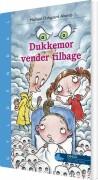 dukkemor vender tilbage - bog