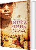 Image of   Dyrets Folk - Indra Sinha - Bog
