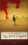 Egyptologen - Bog