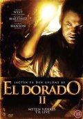 el dorado 2 - jagten på den gyldne by - DVD