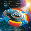 electric light orchestra - very best of - all over the world - cd