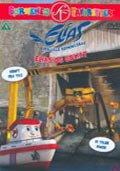 elias den lille redningsbåd 4 - elias og goliat - DVD
