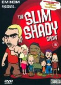 eminem - the slim shady show - DVD