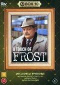 en sag for frost - boks 10 - DVD