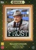 en sag for frost - box 2 - DVD