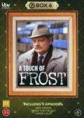 en sag for frost - boks 6 - DVD