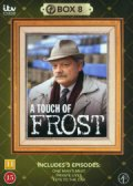 en sag for frost - boks 8 - DVD