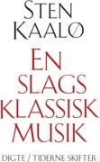 en slags klassisk musik - bog