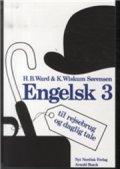 engelsk til rejsebrug og daglig tale 3 - bog