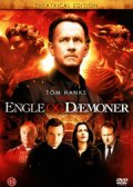 engle og dæmoner - DVD