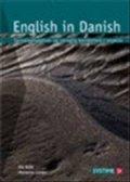 english in danish - bog